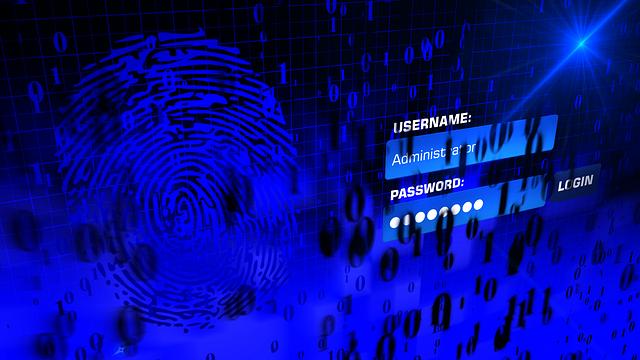 Change the password on Windows Server